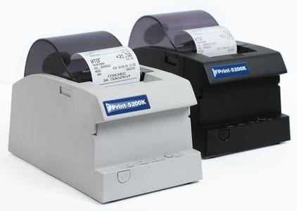 FPrint-5200К для ЕНВД