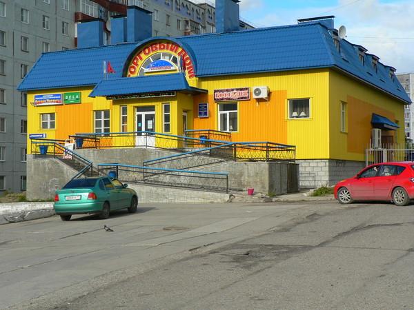 Переавтоматизация с Астор на Далион в г. Усинск